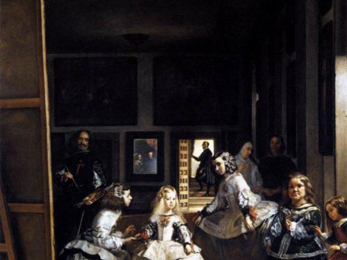 6 giugno, l'artista del giorno: Diego Velázquez