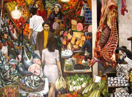 26 dicembre, l'artista del giorno: Renato Guttuso