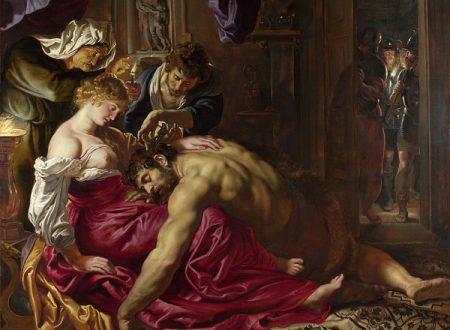 28 giugno, l'artista del giorno: Pieter Paul Rubens