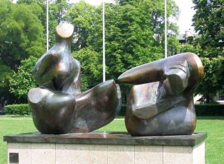 30 luglio, l'artista del giorno: Henry Moore