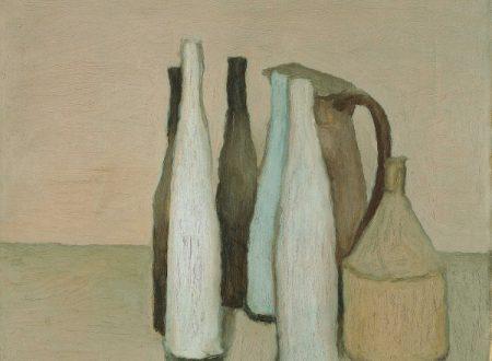 20 luglio, l'artista del giorno: Giorgio Morandi