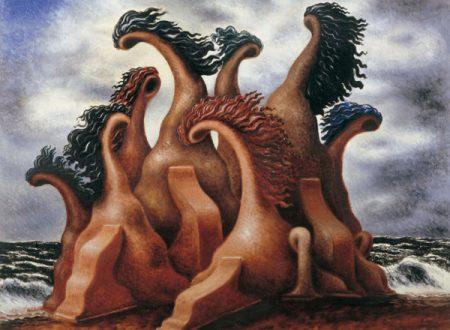 25 agosto, l'artista del giorno: Alberto Savinio