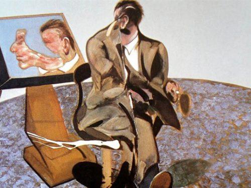 28 ottobre, l'artista del giorno: Francis Bacon