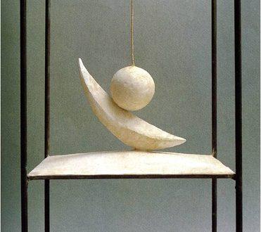 10 ottobre, l'artista del giorno: Alberto Giacometti