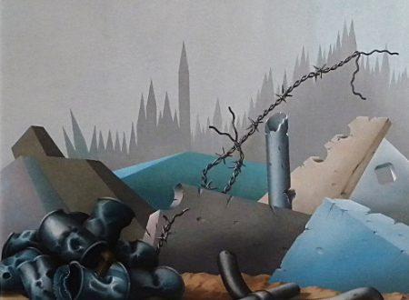 6 marzo, gli artisti del giorno: Michelangelo Buonarroti e Mario Ramadori