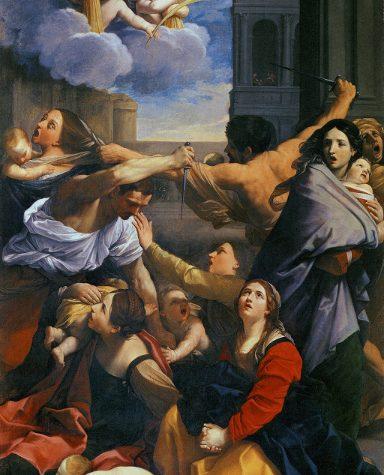 4 novembre, l'artista del giorno: Guido Reni