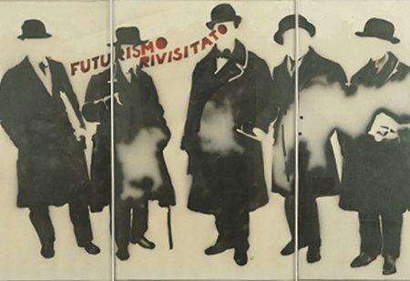 20 settembre, l'artista del giorno: Mario Schifano