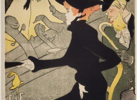 24 novembre, l'artista del giorno: Henri de Toulouse-Lautrec