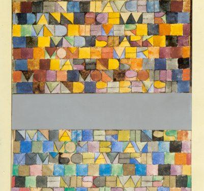 18 dicembre, l'artista del giorno: Paul Klee