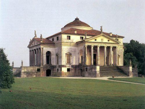 30 novembre, l'artista del giorno: Andrea Palladio