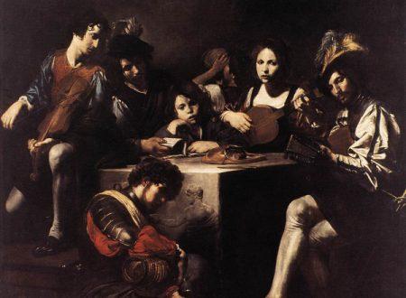 3 gennaio, l'artista del giorno: Valentin de Boulogne