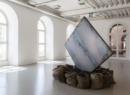 23 marzo, l'artista del giorno: Jannis Kounellis