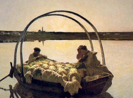 15 gennaio, l'artista del giorno: Giovanni Segantini
