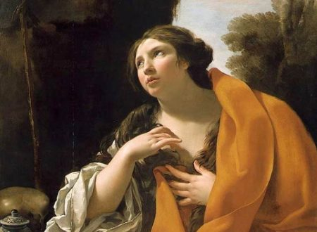 9 gennaio, l'artista del giorno: Simon Vouet
