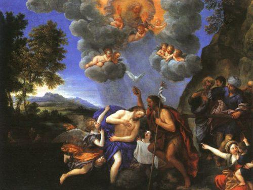 17 agosto, l'artista del giorno: Francesco Albani