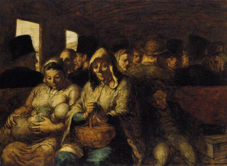 26 febbraio, l'artista del giorno: Honoré Daumier