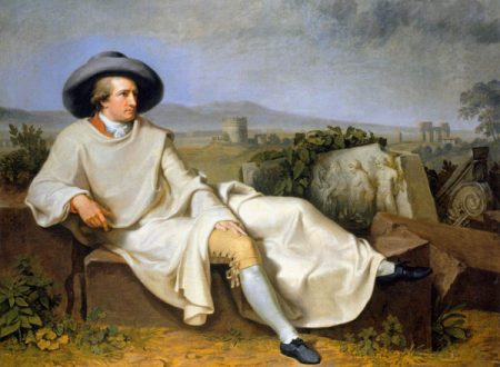 15 febbraio, l'artista del giorno: Johann Heinrich Wilhelm Tischbein